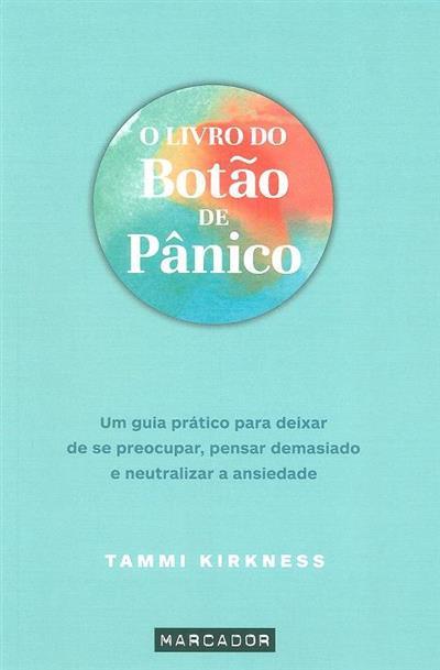 O livro do botão de pânico (Tammi Kirkness)