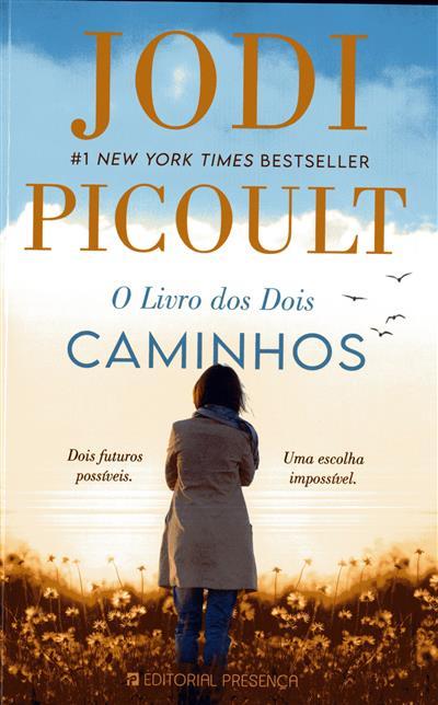 O livro dos dois caminhos (Jodi Picoult)