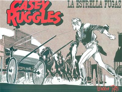 Casey Ruggles (Warren Tufts)