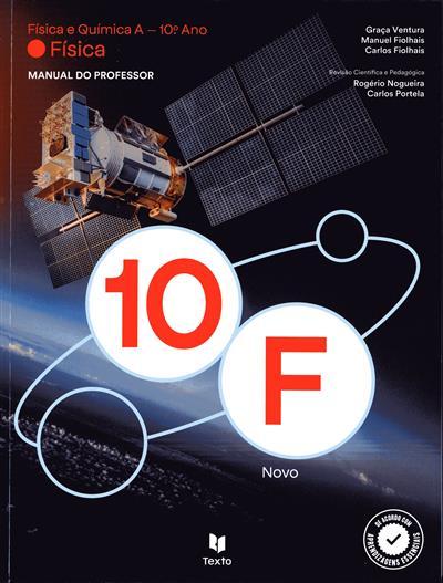 10 F (Graça Ventura, Manuel Fiolhais, Carlos Fiolhais)