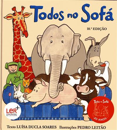 Todos no sofá (Luísa Ducla Soares)
