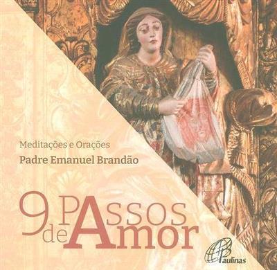 9 passos de amor (Emanuel Brandão)