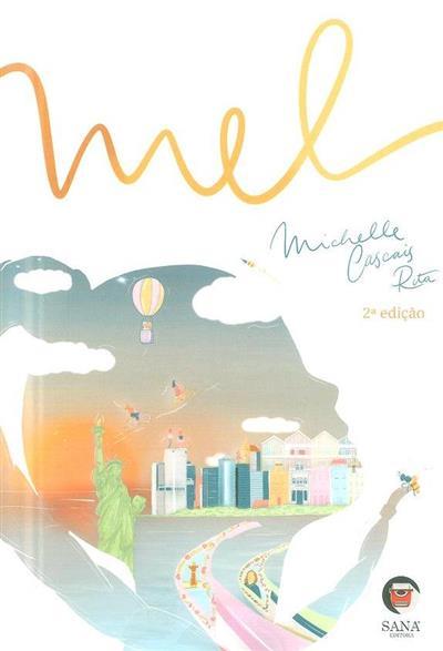 Mel (Michelle Cascais Rita)