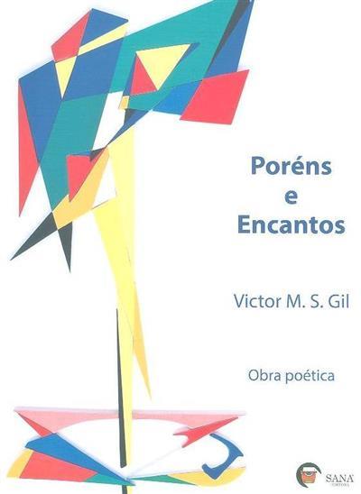 Poréns e encantos (Victor M. S. Gil)