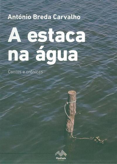 A estaca na água (António Breda Carvalho)