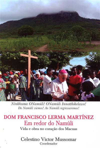 Dom Francisco Lerma Martínez (Antonio Martínez Riquelme... [et al.])