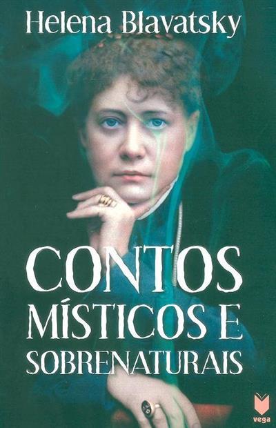 Contos místicos e sobrenaturais (Helena Blavatsky)
