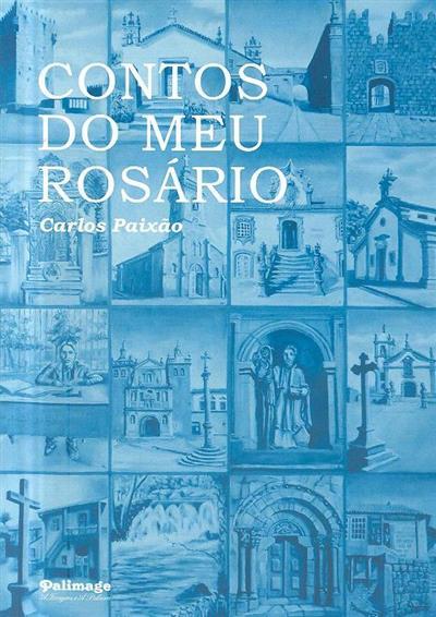 Contos do meu rosário (Carlos Paixão)