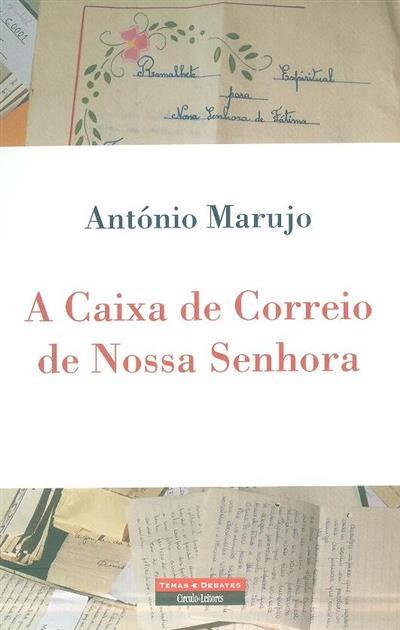 A caixa de correio de Nossa Senhora (António Marujo)