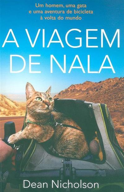 A viagem de Nala (Dean Nicholson, Gary Jenkins)