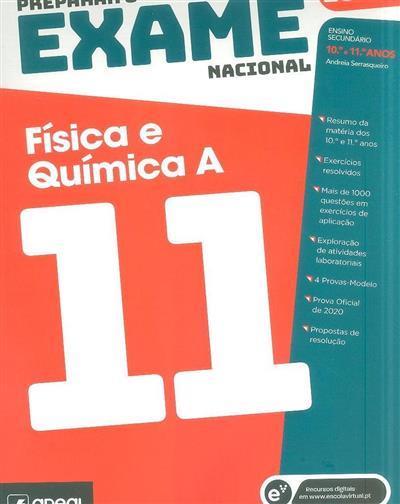Preparar o exame nacional 2021 (Alexandra Coutinho)