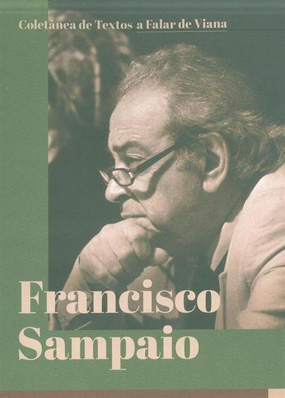Coletânea de textos a falar de Viana (Francisco Sampaio)