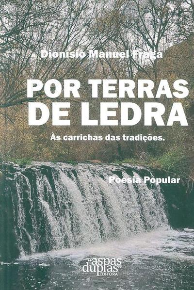 Por terras de Ledra (Dionísio Manuel Fraga)