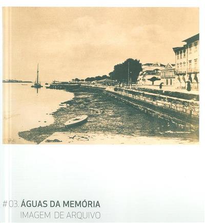 Águas da memória (Manuel Brázio)