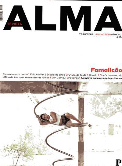 Alma (propr. e ed. Público)