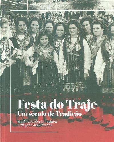 Festa do traje (texto Hermenegildo Viana)