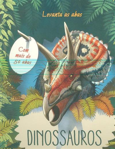 Dinossauros (il. Román García Mora)