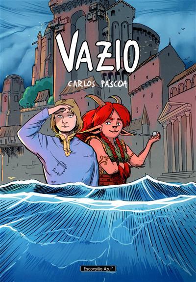 Vazio (Carlos Páscoa)
