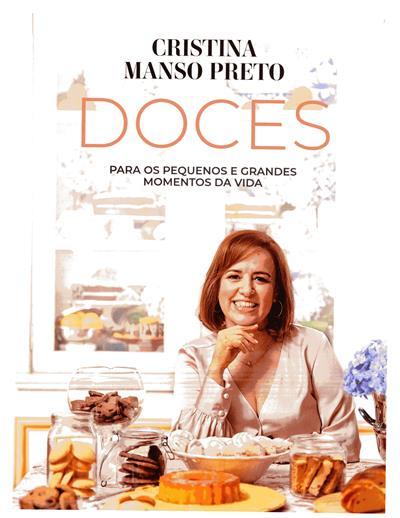 Doces (Cristina Manso Preto)