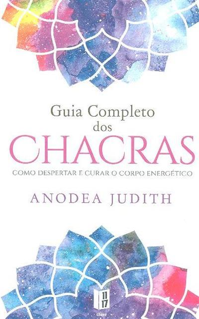 Guia completo dos chacras (Onedea Judith)