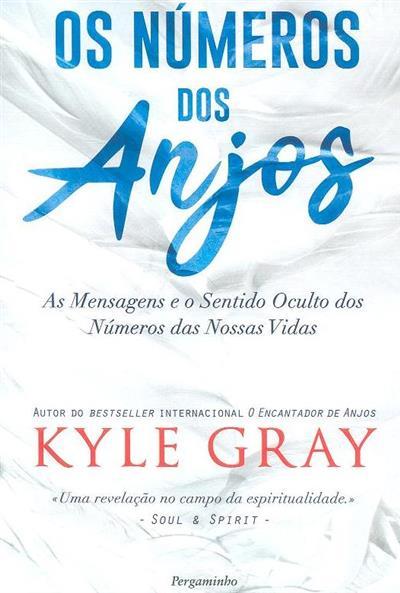 Os números dos anjos (Kyle Gray)