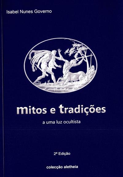 Mitos e tradições (Isabel Nunes Governo)