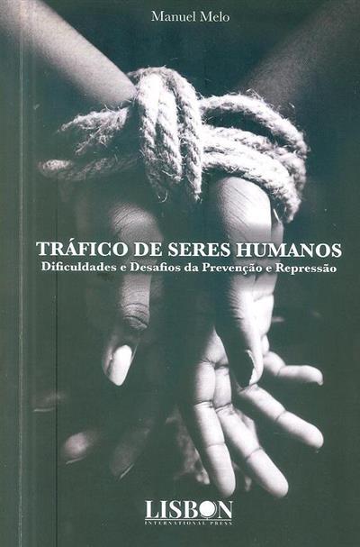 Tráfico de seres humanos (Manuel Melo)