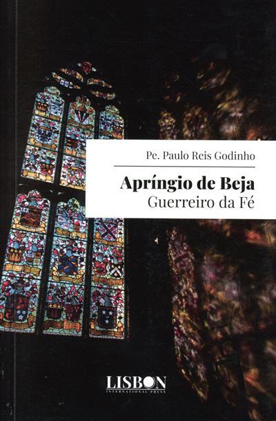 Apríngio de Beja (Paulo Reis Godinho)