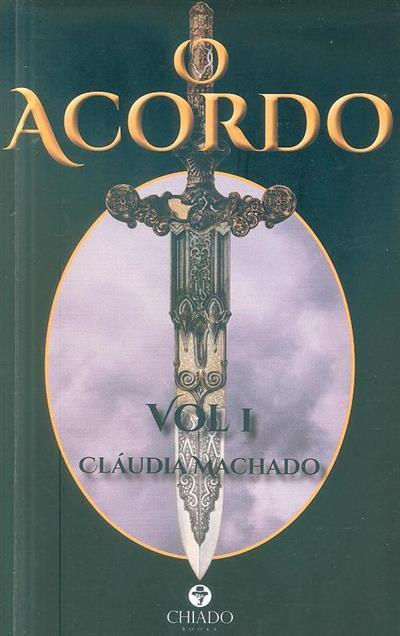 O acordo (Cláudia Machado)