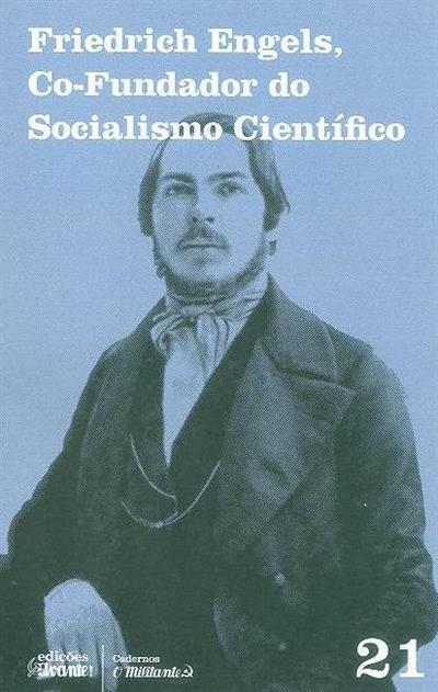 Friedrich Engels, co-fundador do Socialismo científico