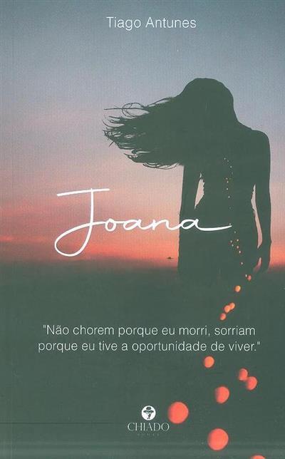 Joana (Tiago Antunes)