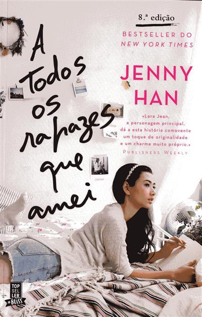 A todos os rapazes que amei (Jenny Han)