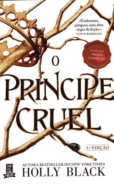 O príncipe cruel (Holly Black)