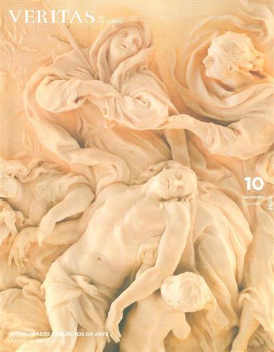 Antiguidades e objectos de arte (Veritas Art Auctioneers)