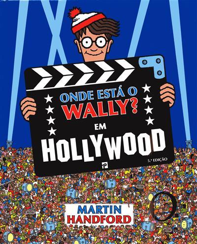 Em Hollywood (Martin Handford)