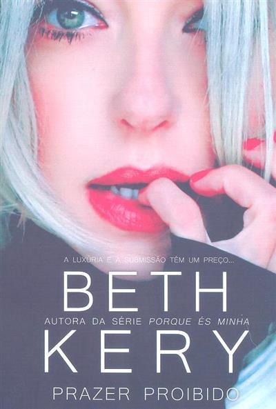 Prazer proibido (Beth Kery)