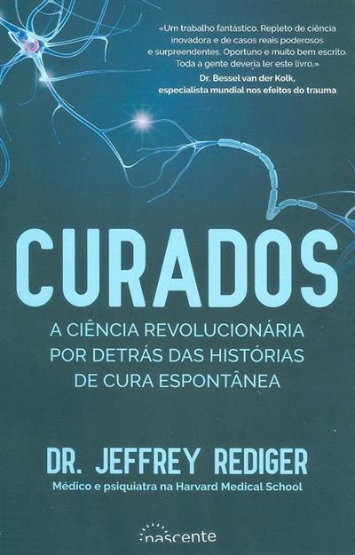 Curados (Jeffrey Rediger)