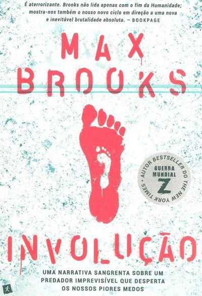 Involução (Max Brooks)