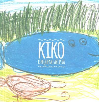 Kiko, o pequeno artista (Kiko, Lisete e Manuel)