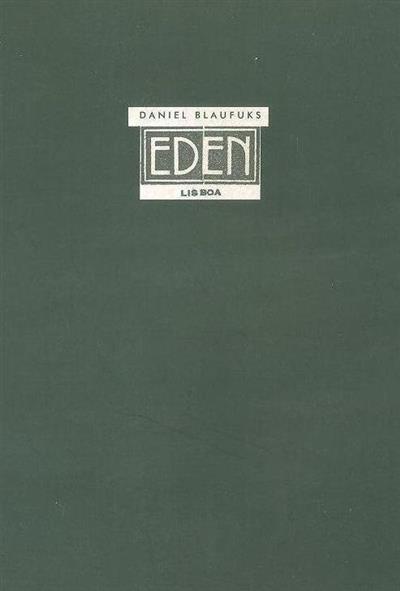 Eden Lisboa (Daniel Blaufuks)