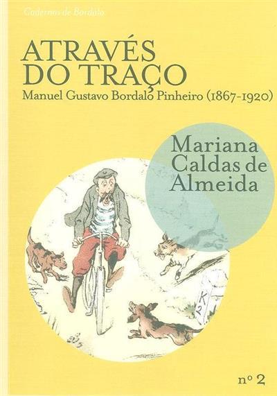 Através do traço (Mariana Caldas de Almeida)