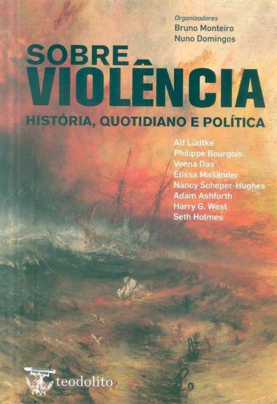 Sobre violência (Alf Lüdtke... [et al.])