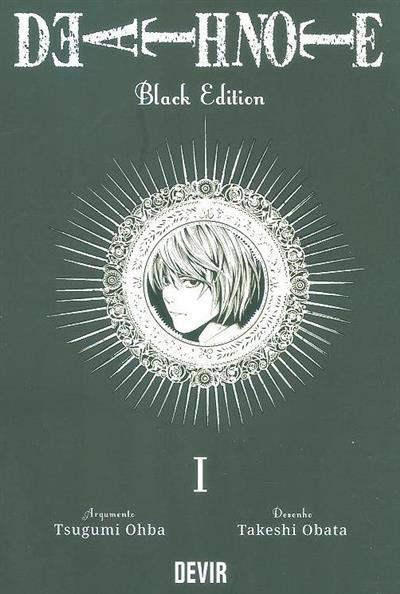Death note (Tsugumi Ohba)