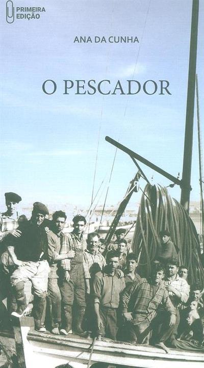 O pescador (Ana da Cunha)