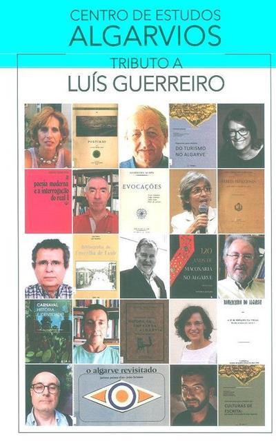 Centro de Estudos Algarvios (org. Marinela Malveiro)