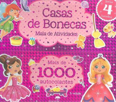 Casas de bonecas (trad. Ana Mendes Lopes)