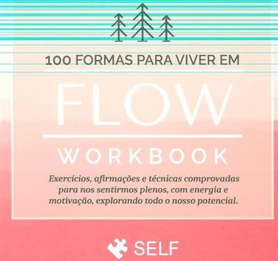 100 formas para viver em flow