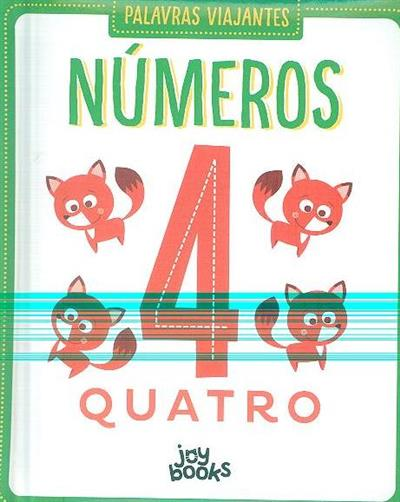 Números (il. Rita Giannetti)