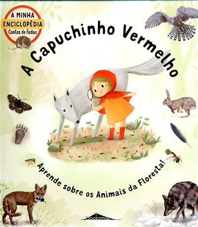 A capuchinho vermelho (texto Jana SedláÏcková, ÏStÏepánka Sekaninová)