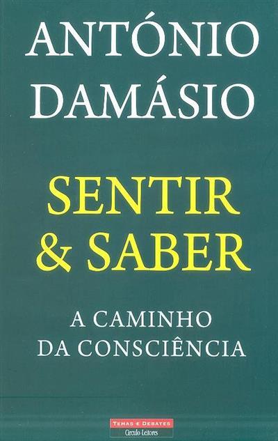 Sentir & saber (António Damásio)